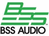 logo BSS AUDIO