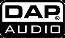 logo DAP AUDIO