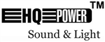 logo HQ POWER