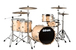 ZESTAW PERKUSYJNY DDRUM DIOS MAPLE NAT /POCKET/