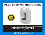 ADJ płyn do dymu Fog Juice 2 MEDIUM - 5 LITER