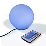 ADJ Kula LED COLOR BALL