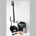 Peavey Zodiac Stage Pack Black