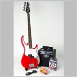 Peavey Zodiac Stage Pack Red